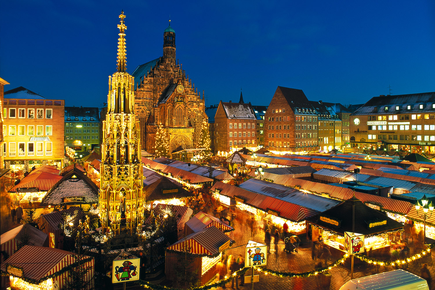 Best of Germany in Winter - International Traveller Magazine