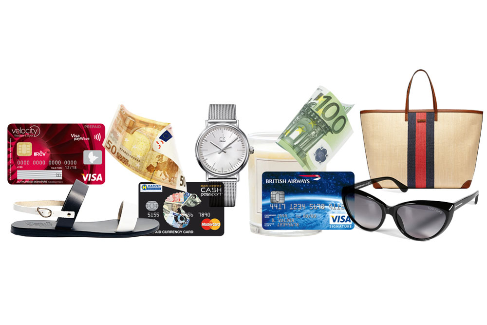 Money, money, money... find out the best ways to manage your finances while travelling.