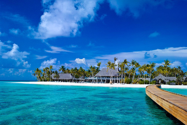 Hotel Cocoa Island Resort