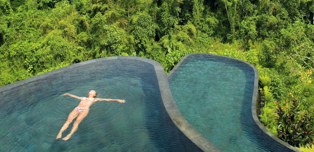 Worlds 10 Sexiest Swimming Pools