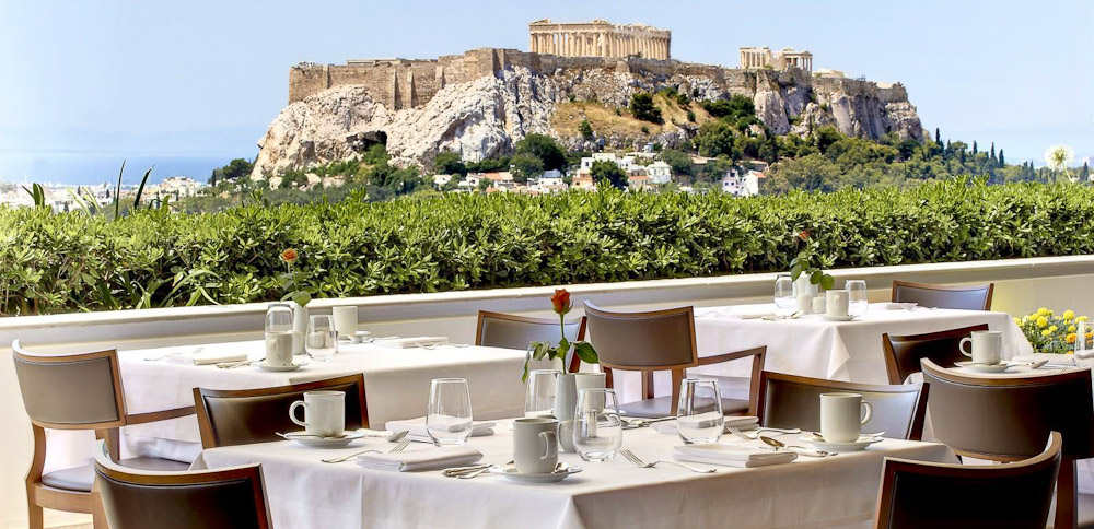 Where to eat and drink in Athens