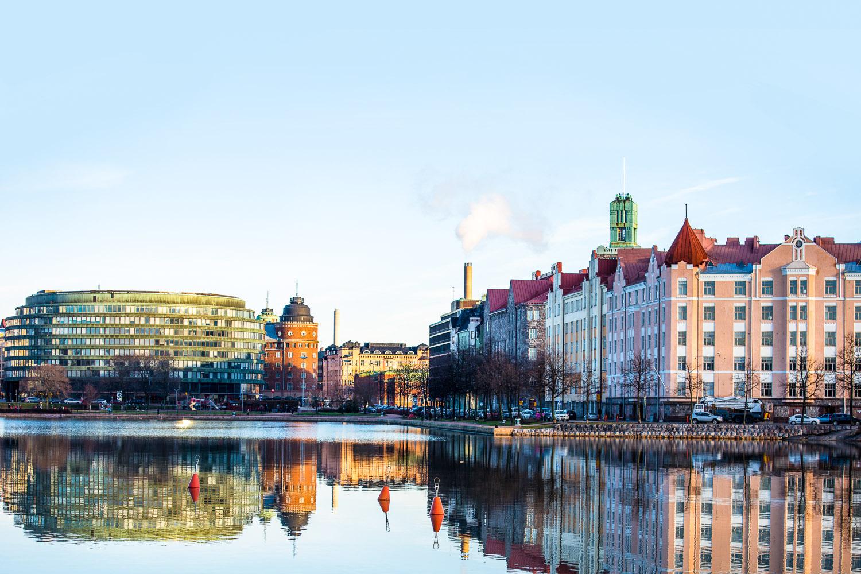 хельсинки фото города первая богатая