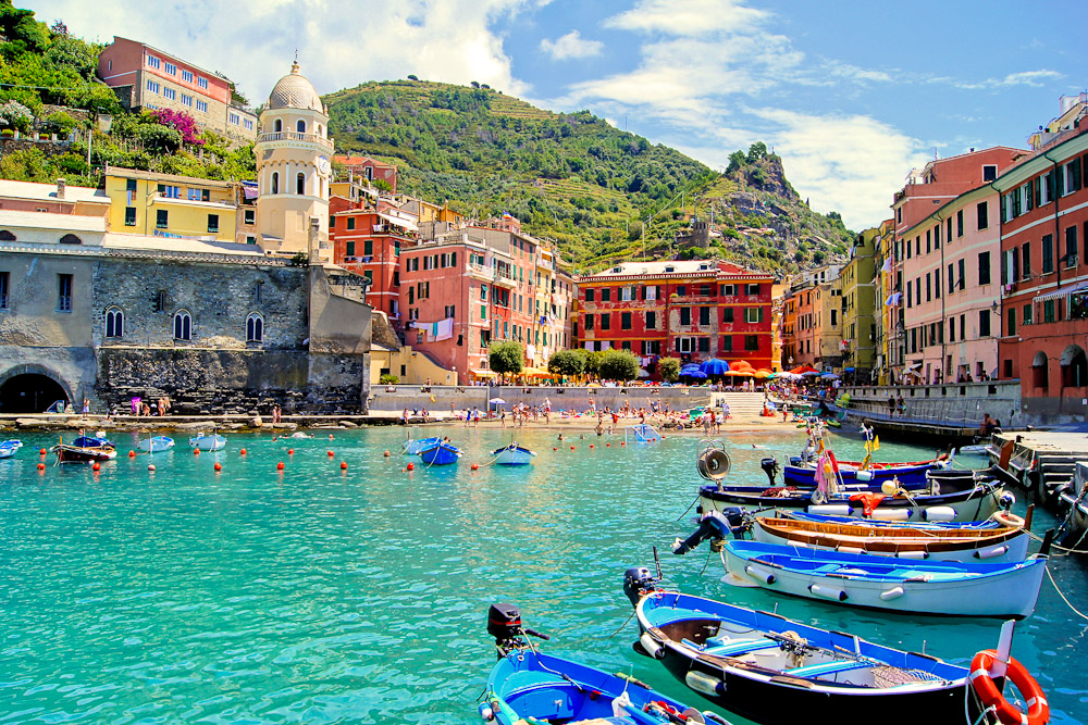 Why you must explore the cinque terre italy for Hotels in cinque terre