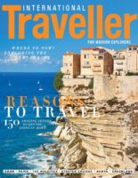 Reasons to Travel IT issue 31 cover