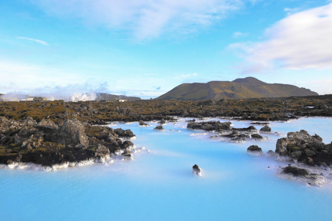 Iceland, ranked #11 in our countdown of '100 Ultimate Travel Experiences of a Lifetime'.