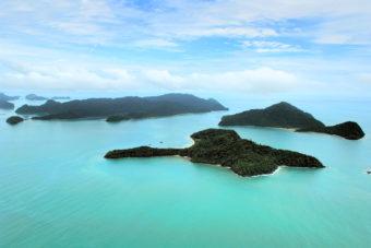 Langkawi Islands, Malaysia.
