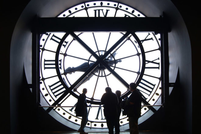 Paris museums, ranked #85 in our countdown of '100 Ultimate Travel Experiences of a Lifetime'.
