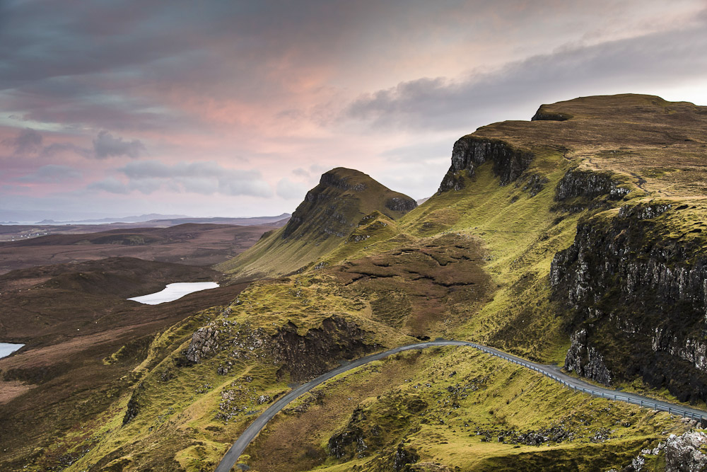 44. Drive through the Scottish Highlands - International ...