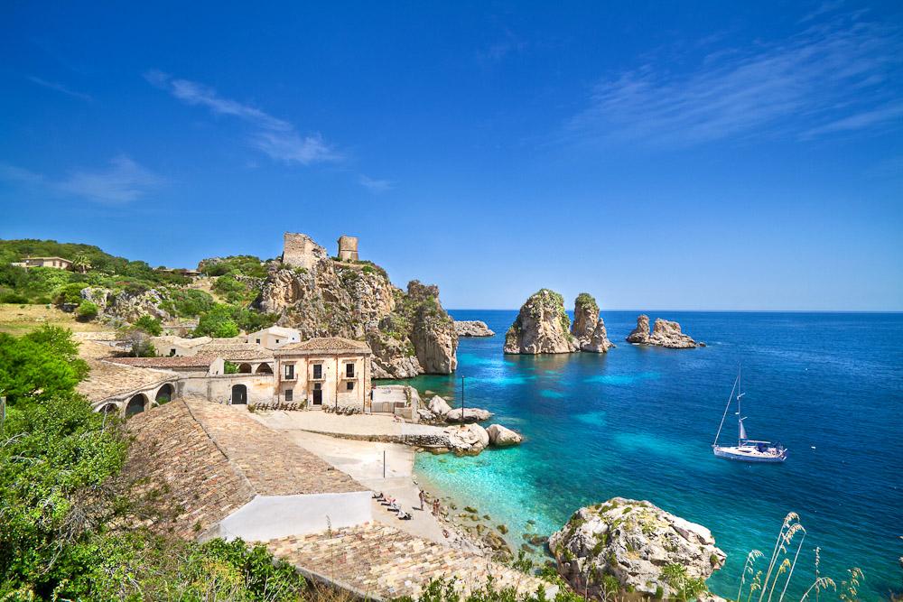 Best Family Hotels Sicily