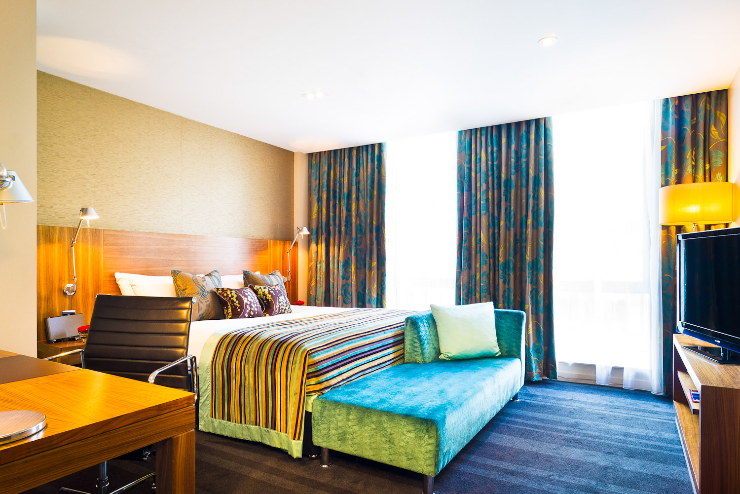 Cheap Double Bed Hotels In London