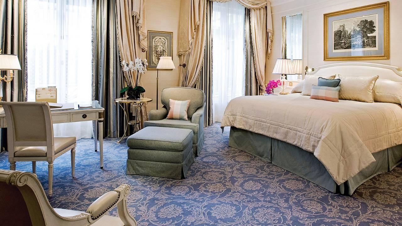 Where To Stay In Paris International Traveller Magazine