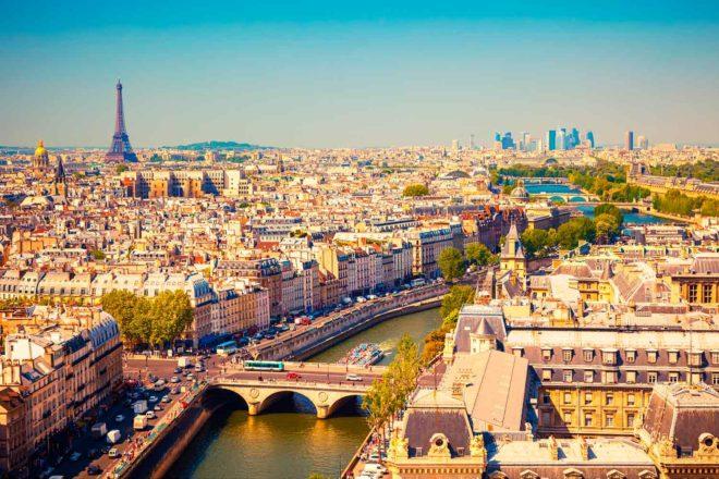 Paris The Guide