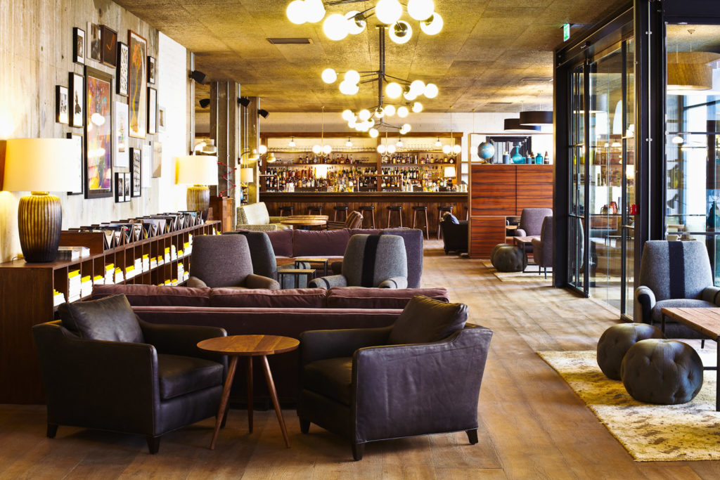 The Hoxton London