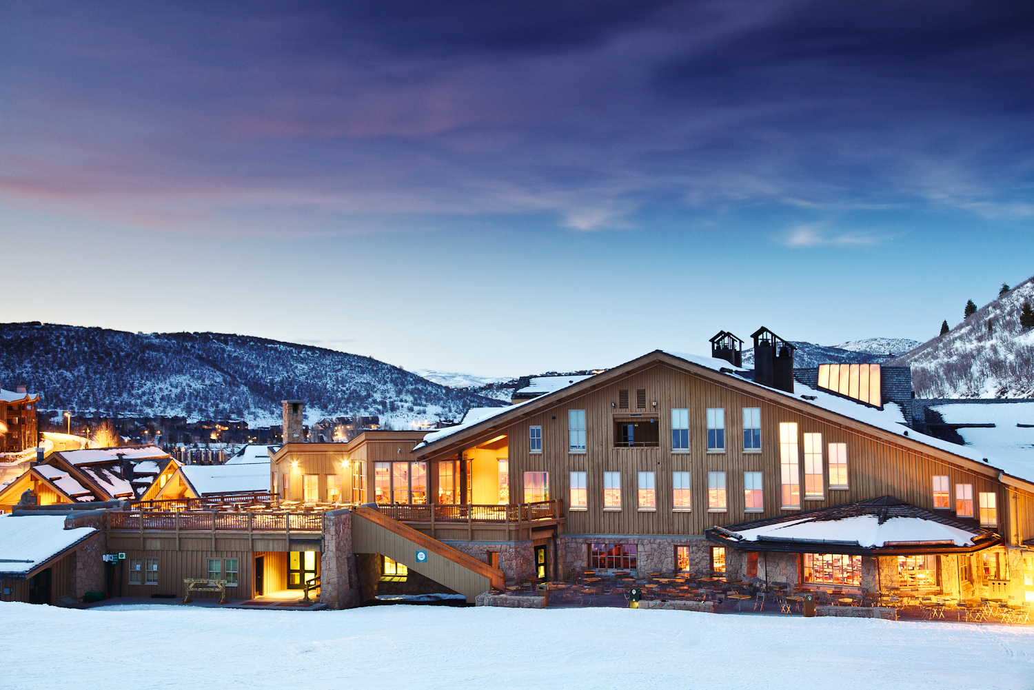 Five Star Hotels In Park City Utah
