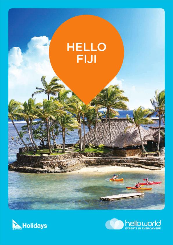 Hello Fiji
