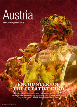 Austria Cultural Journal 20151