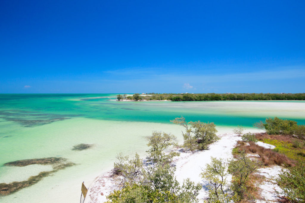 Isla Holbox island, Mexico.