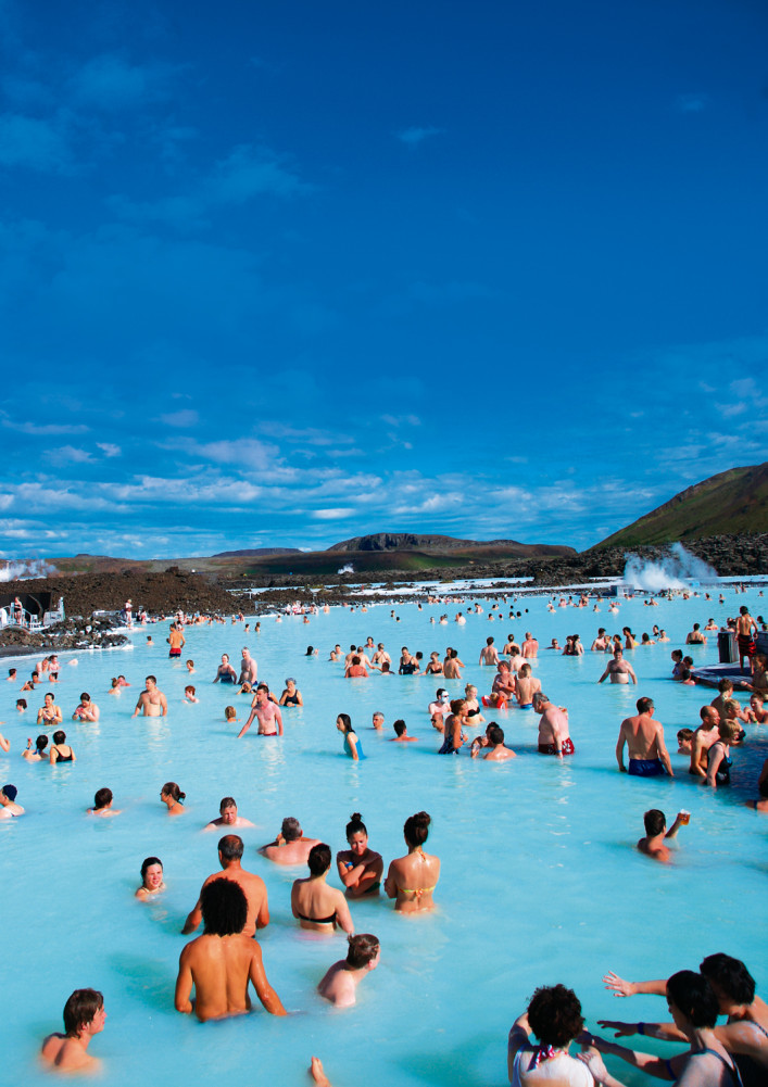 Atlantic City Hotels >> Inside Iceland - International Traveller Magazine
