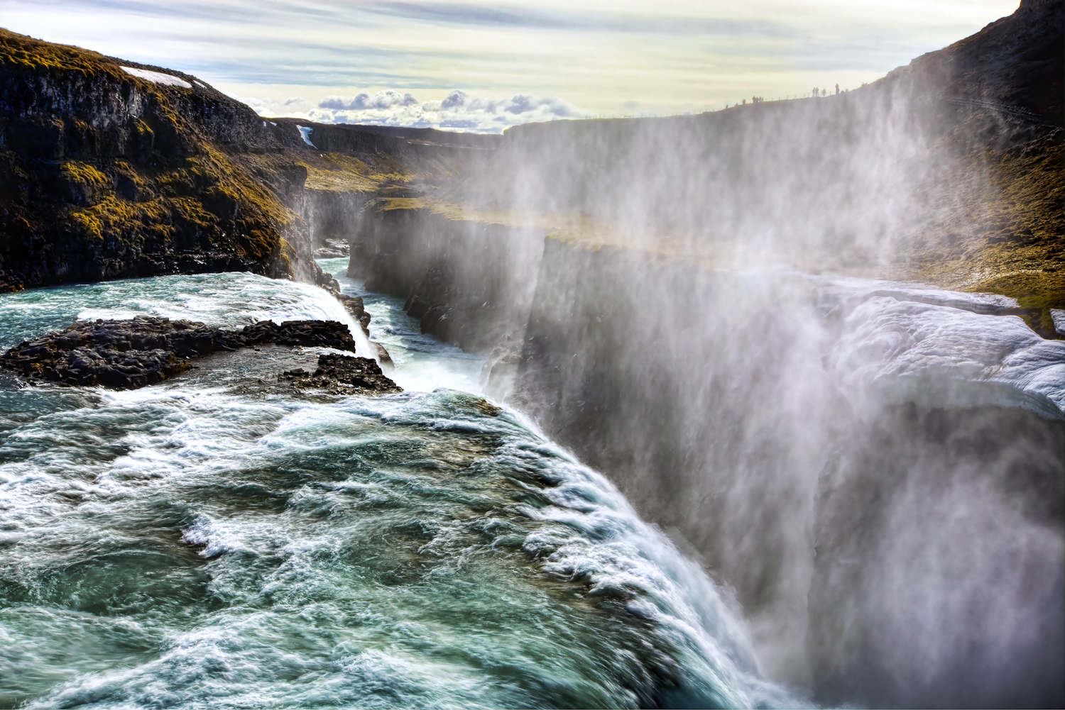 Inside Iceland International Traveller Magazine