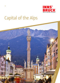 Innsbruck, Capital of the Alps