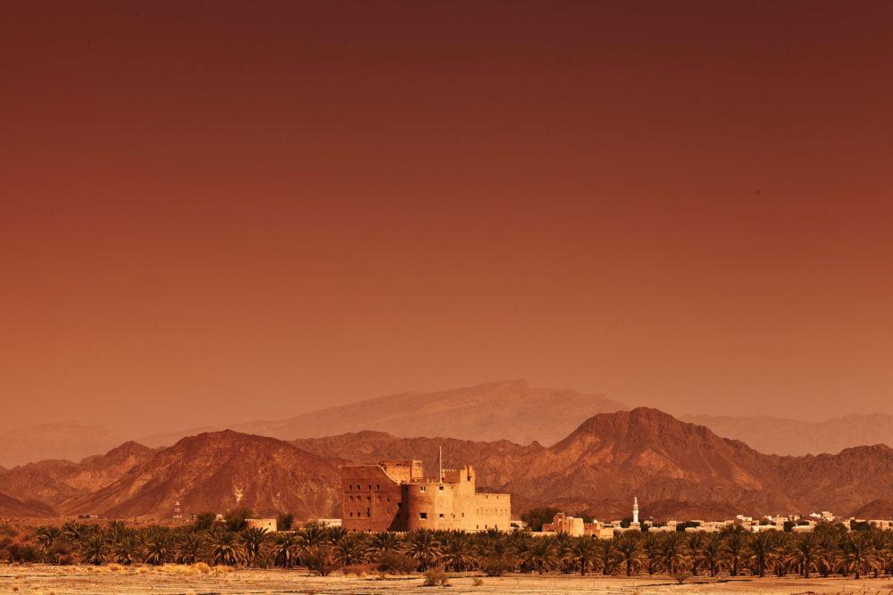 Photographic portfolio on Oman, by Johan Palsson