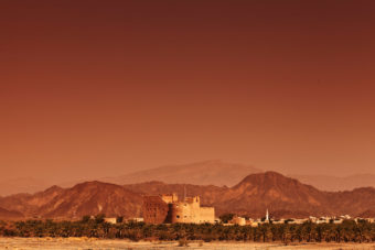 Photographic portfolio on Oman, by Johan Palsson