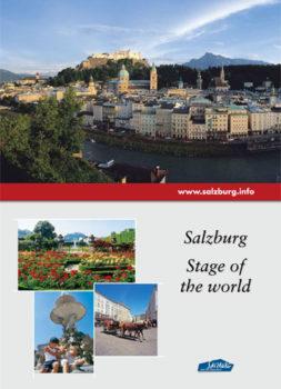 Salzburg, Stage of the world
