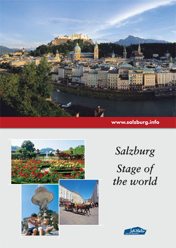 Salzburg, Stage of the world