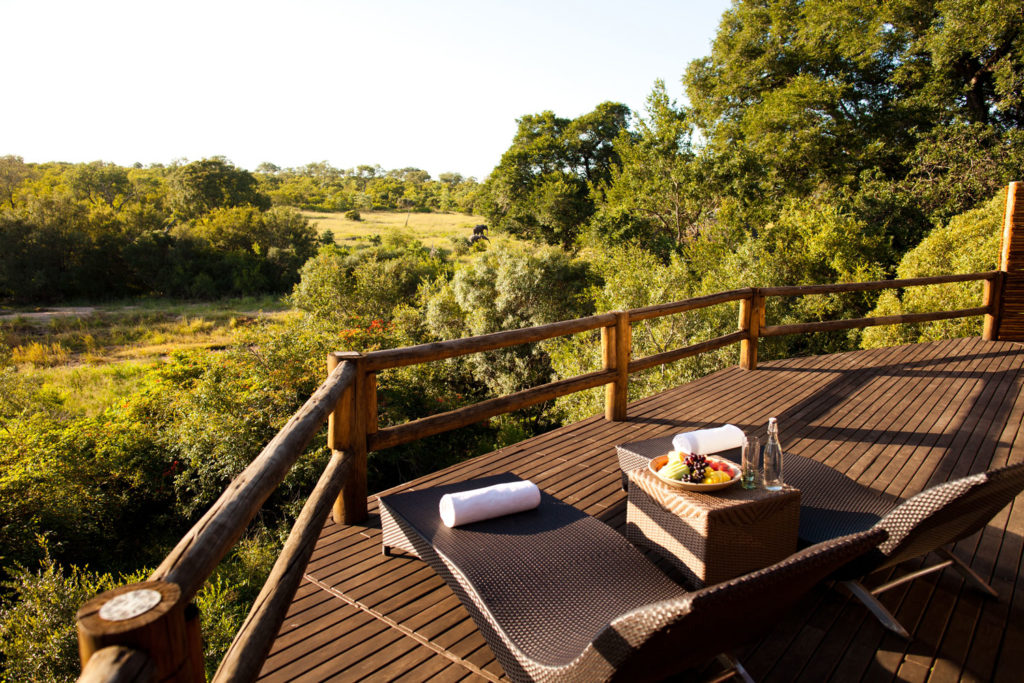You'll find Ulusaba in the western sector of the Sabi Sand Reserve, neighbouring Kruger National Park in the Mpumalanga province of South Africa, meaning there's otherworldly panoramic views to soak up here.