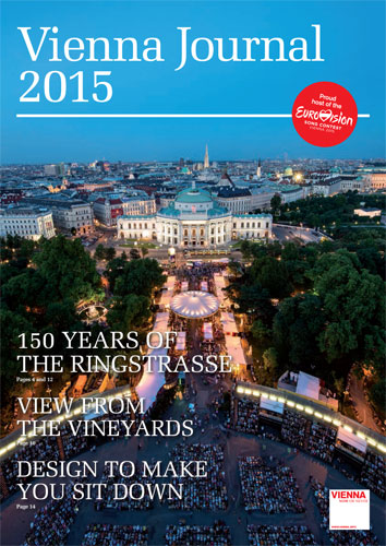 Vienna Journal 2015