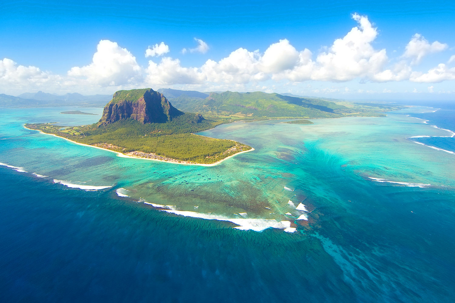 Five Reasons Why Mauritius Is The Next Big Thing In Travel
