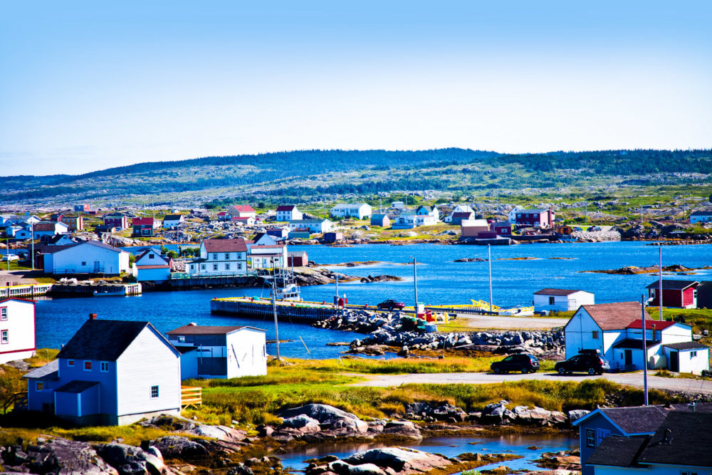 Why You Need To Visit Canada S Fogo Island International