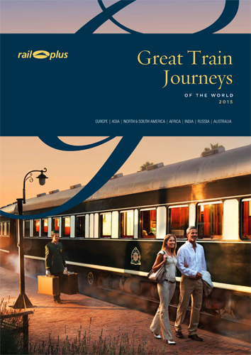 Rail Plus Great Train Journeys