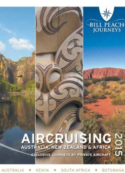 Bill Peach Journeys Aircruising
