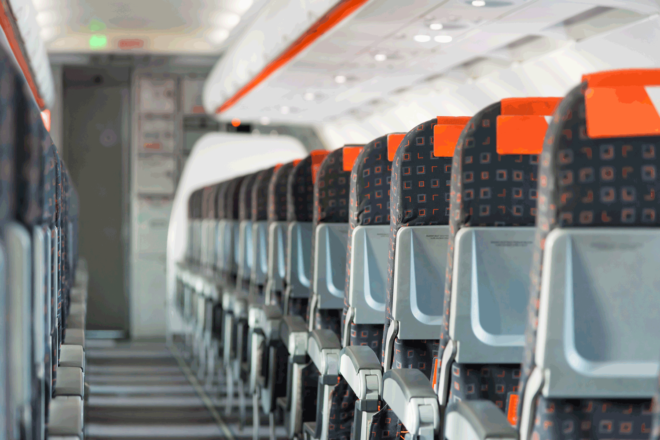 How to score a better plane seat.