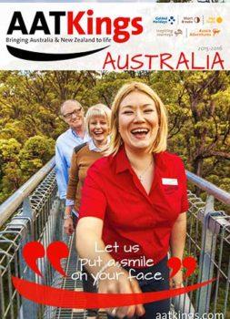 AAT Kings Australia