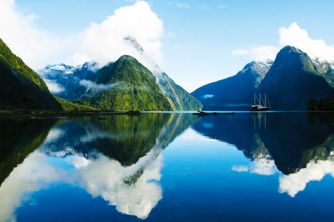 New Zealand was voted the best destination to explore off the beaten track in International Traveller's Readers' Choice Awards 2015.