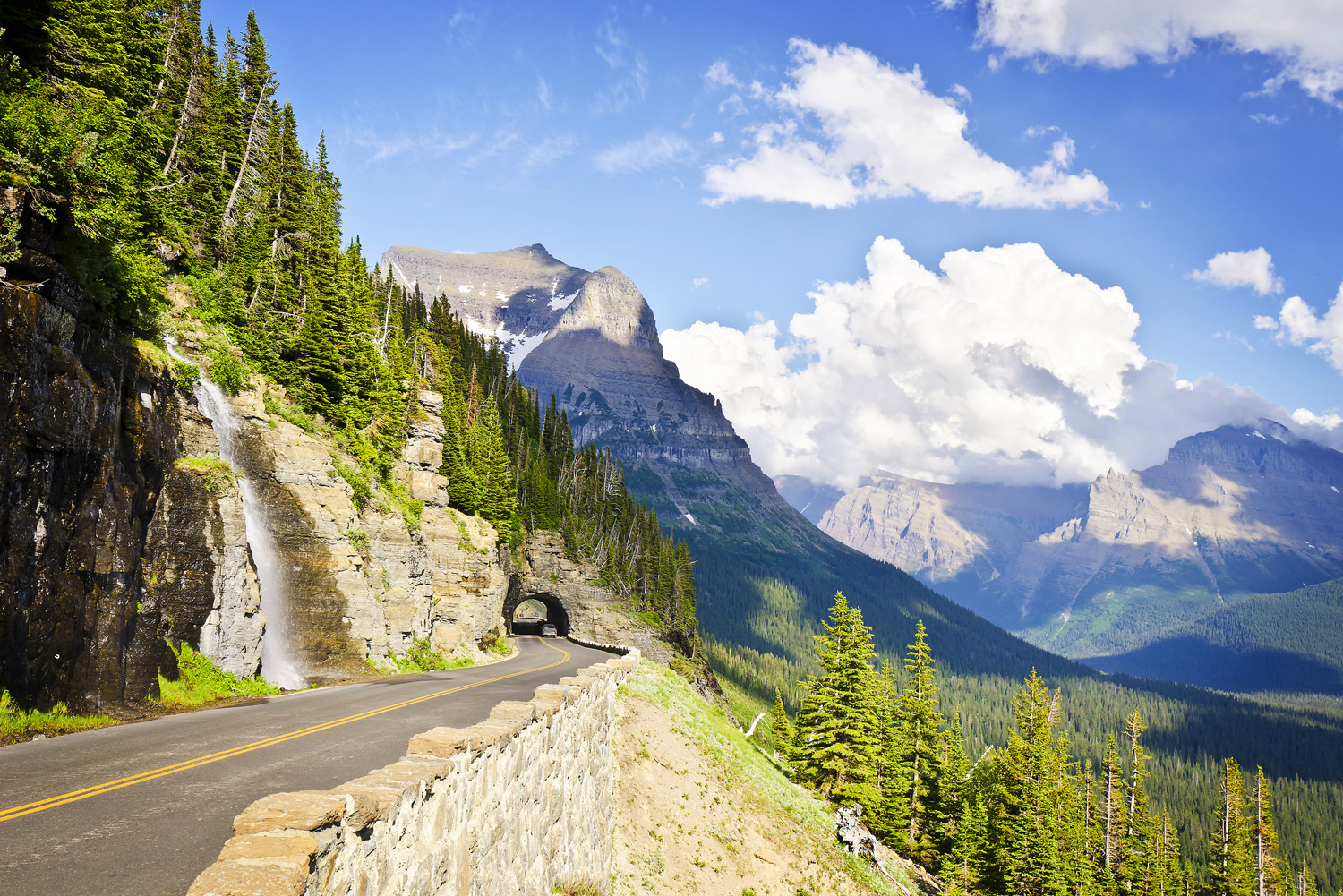 Five Great American Road Trips Beyond Route 66