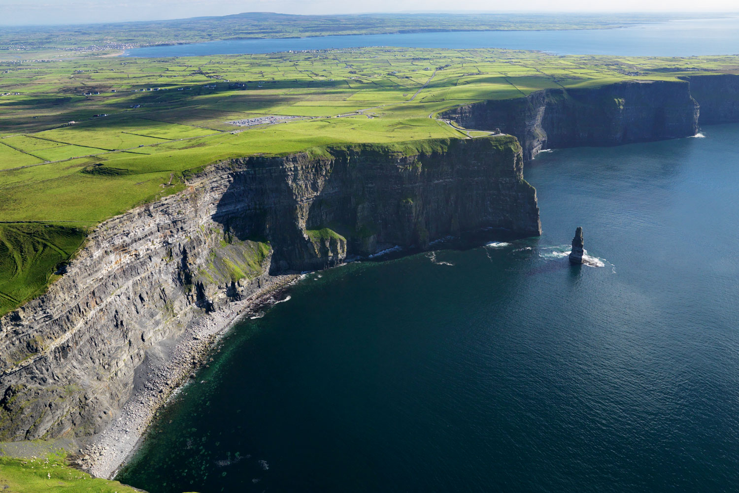 10 Most Beautiful Views In Ireland International Traveller