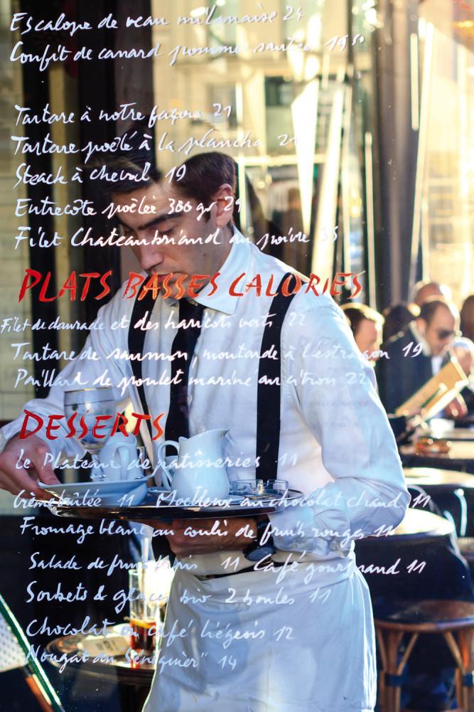 salons de thé in Paris