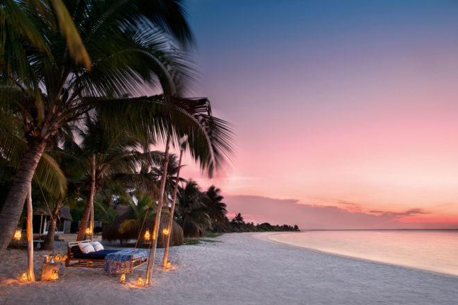 &beyond Benguerra Island in the Bazaruto Archipelago, Africa.
