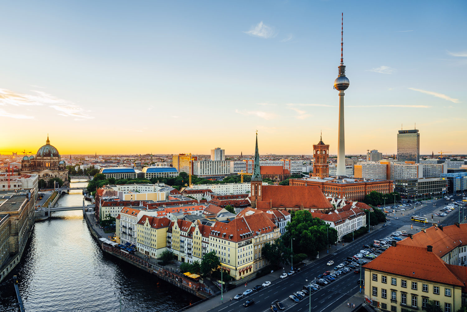 10 Berlin World 39 S Most Incredible Cities
