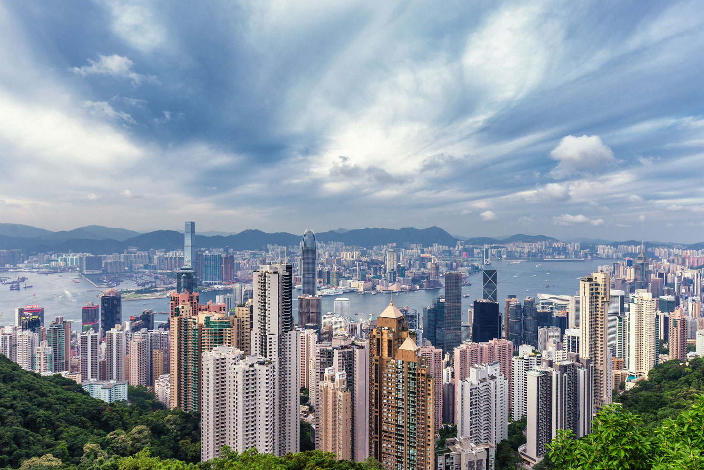 12. Hong Kong - World's Most Incredible Cities ...