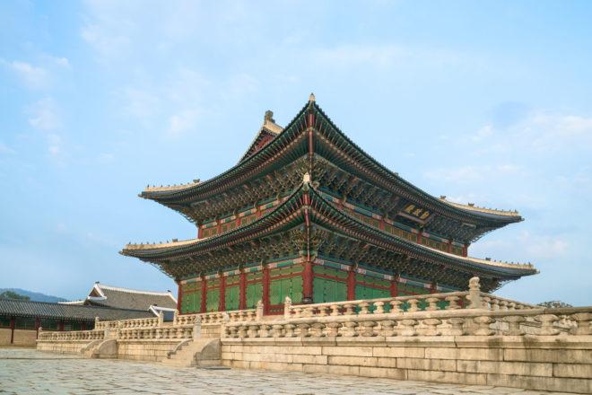 Seoul, South Korea.