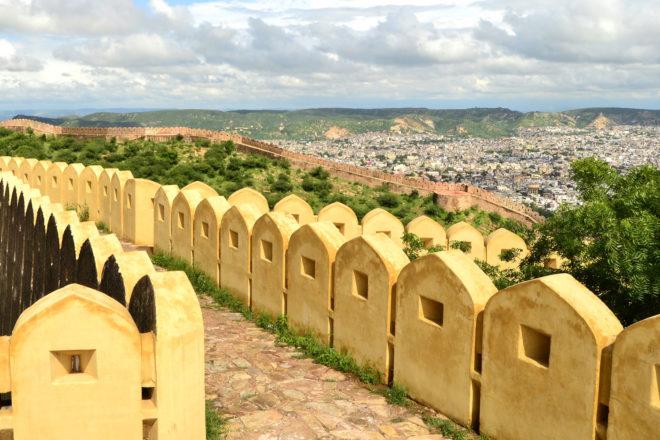 Jaipur, India.