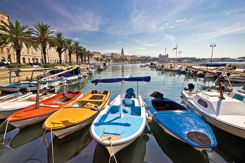 90 Split World S Most Incredible Cities International