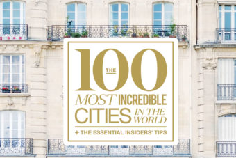 100 Most Incredible Cities in the World
