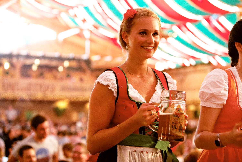 Berlin International Beer Fest, Germany.