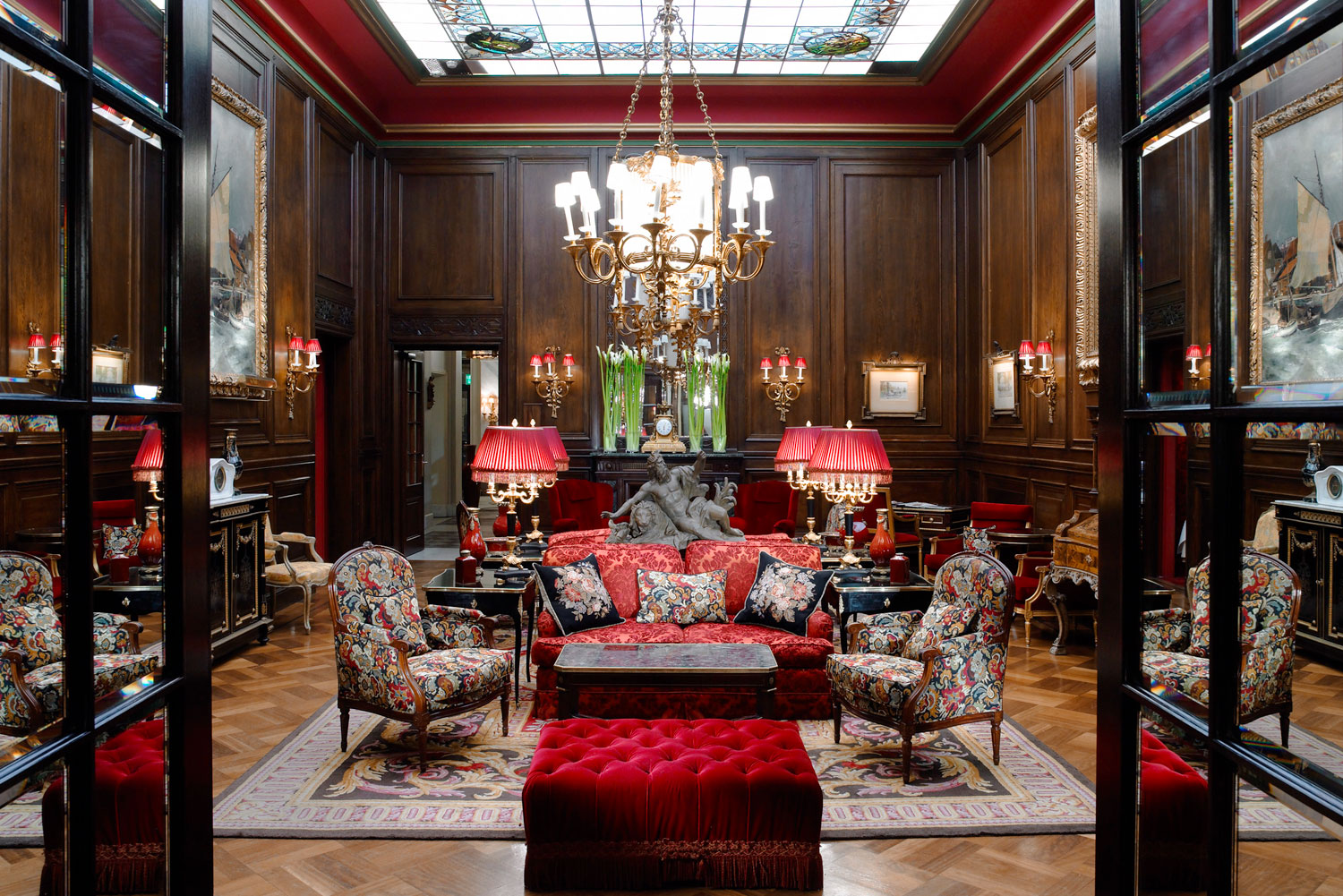 Your Guide To Vienna S Best Boutique Hotels International Traveller