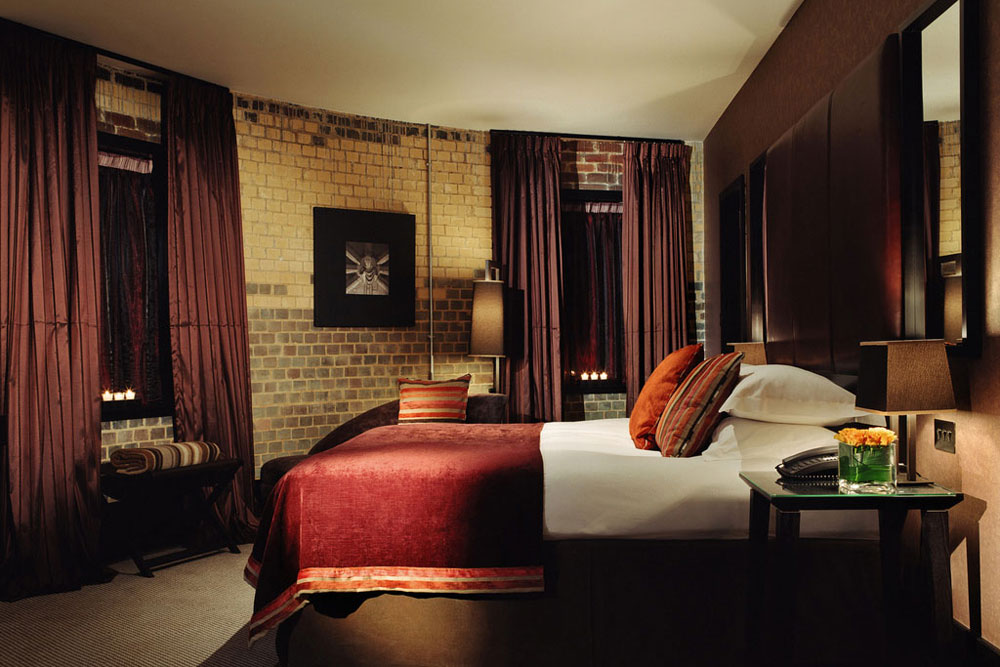 Haunted Hotels: Malmaison Oxford Castle in Oxford, England